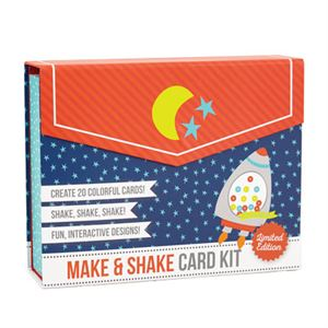 Picture of Anthology Card Kit - CEO Make & Shake